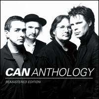 Can: Anthology (Remastered), 2 CDs