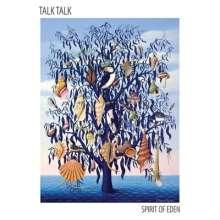 Talk Talk: Spirit Of Eden (180g) (LP + DVD-Audio), 2 LPs