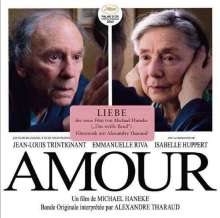Alexandre Tharaud - Liebe (Amour), CD