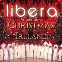 Libera: Angels Sing: Christmas In Ireland, CD