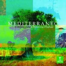 L'Arpeggiata & Christina Pluhar - Mediterraneo, CD