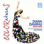 Diana Damrau - Coloraturas, CD