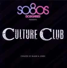 Culture Club: So80s Presents Culture Club, CD