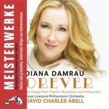 Diana Damrau - Forever, CD