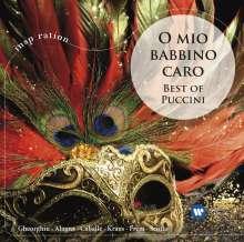 Giacomo Puccini (1858-1924): O mio babbino caro - Best of Puccini, CD