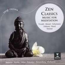 Inspiration - Zen Classics (M;usic for Meditation), CD