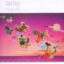 Talk Talk: It's My Life, CD