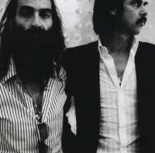 Nick Cave & Warren Ellis: Filmmusik: White Lunar, CD