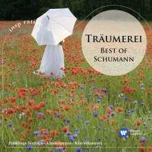 EMI Inspiration - Träumerei/Best of Schumann, CD