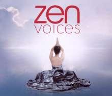 Zen Voices, 3 CDs