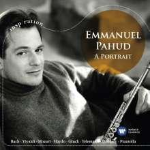 Emmanuel Pahud - A Portrait, CD