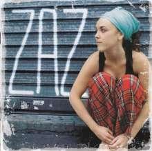 Zaz (Isabelle Geffroy): Zaz, CD