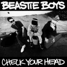 The Beastie Boys: Check Your Head (180g), 2 LPs