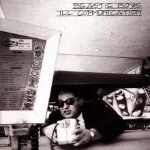 The Beastie Boys: Ill Communication (180g), 2 LPs