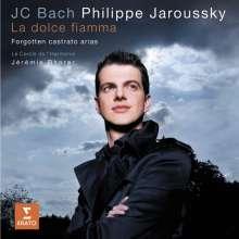 Philippe Jaroussky - La dolce Fiamma, CD