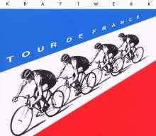 Kraftwerk: Tour De France (Remaster), CD