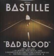 Bastille: Bad Blood (180g), LP