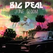 Big Deal: June Gloom, CD