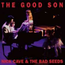 Nick Cave & The Bad Seeds: The Good Son (Remastered), CD