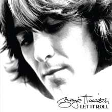 George Harrison (1943-2001): Let It Roll: Songs By George Harrison, CD