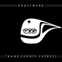 Kraftwerk: Trans Europe Express (International Version) (remastered), LP
