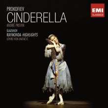 EMI Ballett-Edition: Prokofieff, Cinderella, 2 CDs