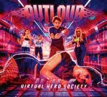 Outloud: Virtual Hero Society, CD