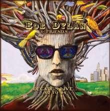 Bob Dylan: Decades Live ... '62-'94 (180g) (+Poster), LP