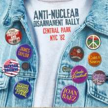Anti-Nuclear Disarment Rally Central Park NYC '82, 2 CDs