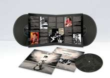 Stevie Ray Vaughan: Wisconsin 1990 (180g), 2 LPs