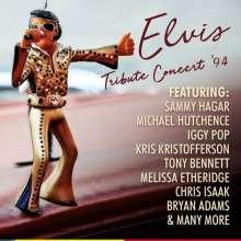 Elvis Tribute Concert '94, 2 CDs