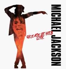 Michael Jackson: Greatest Hits Live (180g), LP