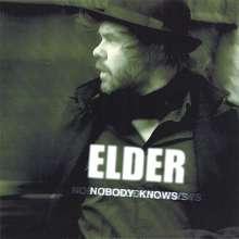 Elder: Nobody Knows, CD