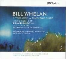 Bill Whelan (geb. 1950): Riverdance - A Symphonic Suite, CD