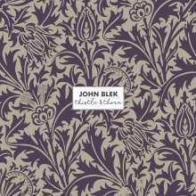 John Blek: Thistle & Thorn, CD