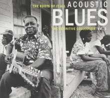 Acoustic Blues Vol.3, 2 CDs