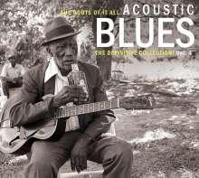 Acoustic Blues Vol.4, 2 CDs