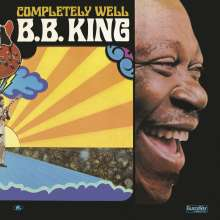 B.B. King: Completely Well (180g), LP