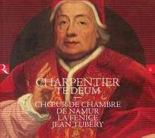 Marc-Antoine Charpentier (1643-1704): Te Deum, CD