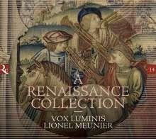 A Renaissance Collection, CD