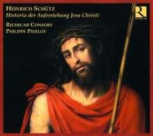 Johann Sebastiani (1622-1683): Matthäus Passion, 2 CDs