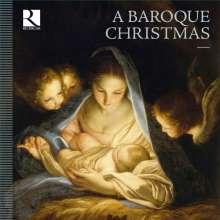 A Baroque Christmas, 3 CDs