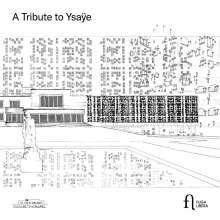 Eugene Ysaye (1858-1931): A Tribute to Ysaye, 5 CDs