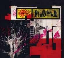 Piroshka: Brickbat, CD