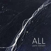 Yann Tiersen (geb. 1970): All (180g), 2 LPs