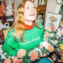 Julia Jacklin: Crushing (Green Vinyl), LP