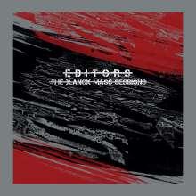 Editors: The Blanck Mass Sessions (180g), LP