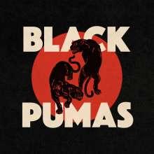 Black Pumas: Black Pumas, LP