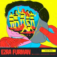 Ezra Furman: Twelve Nudes (180g) (Yellow Vinyl), LP