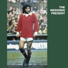 The Wedding Present: George Best (Limited Edition) (Green Vinyl), LP